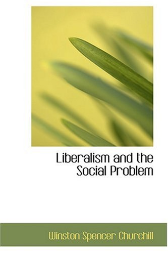 Liberalism and the Soc...