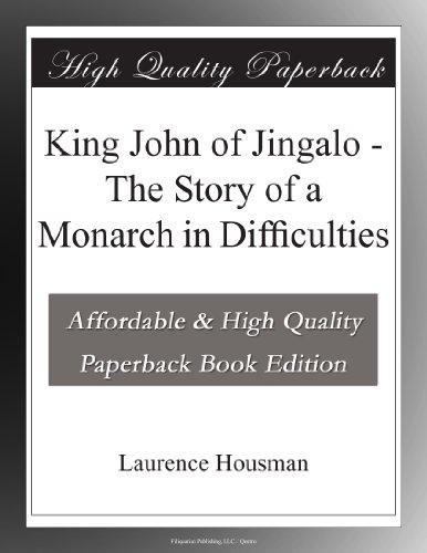 King John of Jingalo: ...