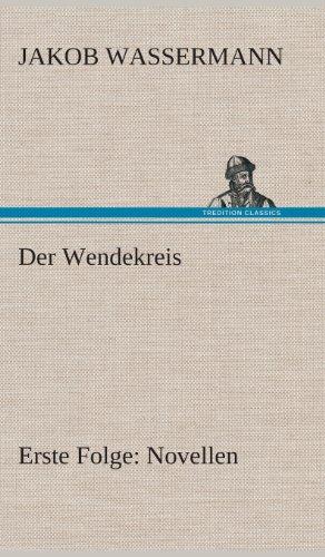 Der Wendekreis - Erste...