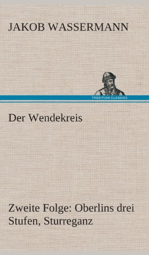 Der Wendekreis - Zweit...