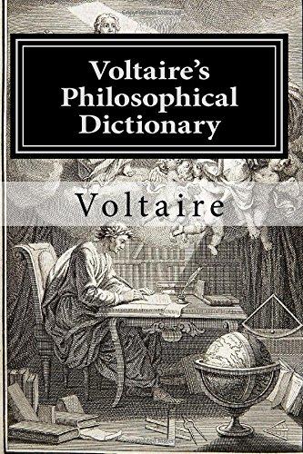 Voltaire's Philosophic...