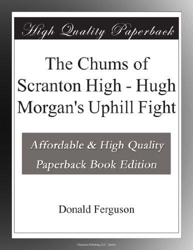 The Chums of Scranton ...