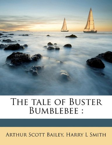 The Tale of Buster Bum...