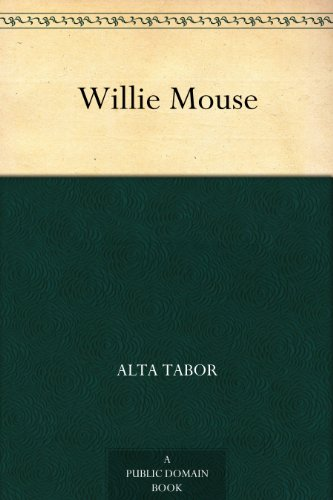 Willie Mouse