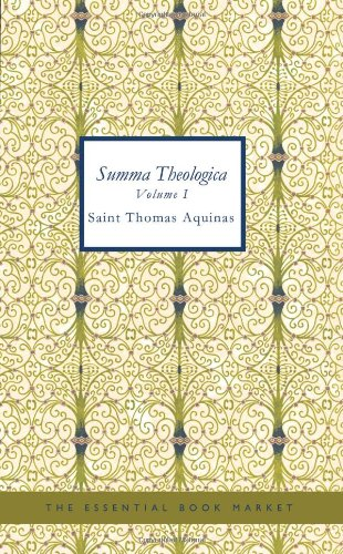 Summa Theologica, Part II-II (Secunda Secundae)