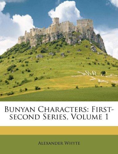 Bunyan Characters (1st...
