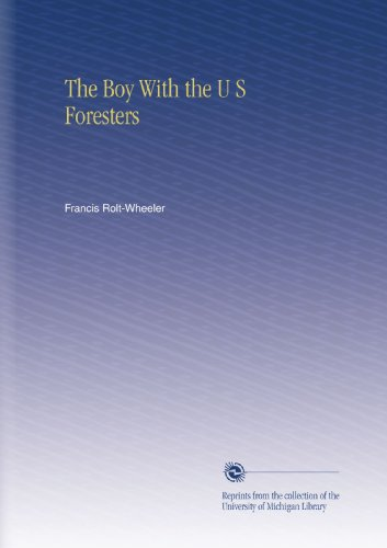 The Boy With the U. S....