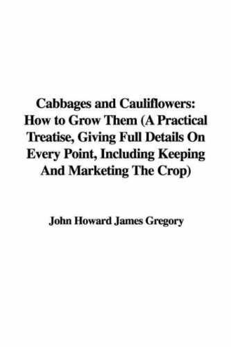 Cabbages and Cauliflow...