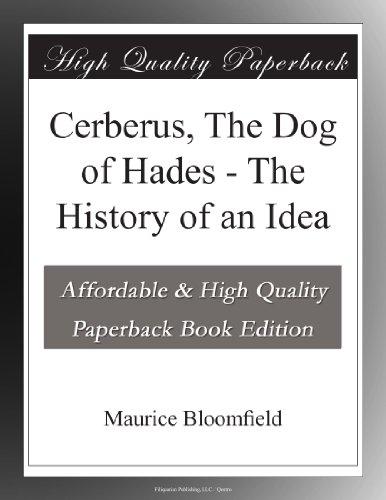 Cerberus, The Dog of H...