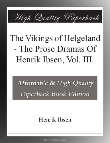 The Vikings of Helgela...