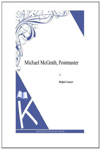 Michael McGrath, Postm...