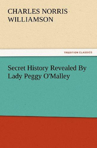 Secret History Reveale...
