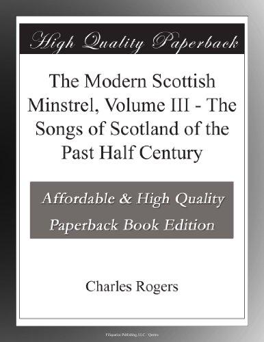 The Modern Scottish Mi...