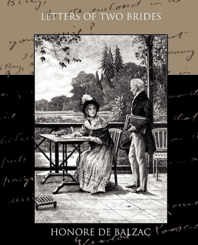 Letters of Two Brides
