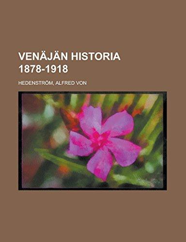 Venäjän historia 1878-...