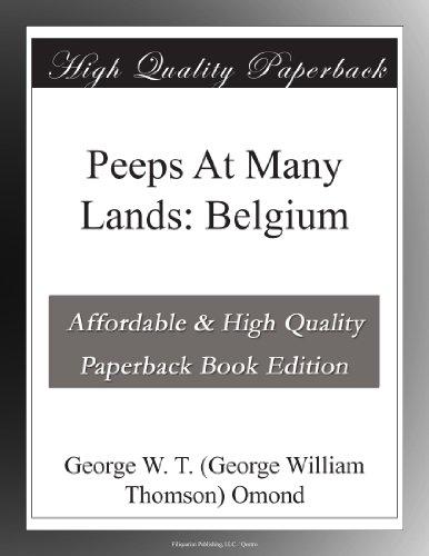Peeps At Many Lands: B...