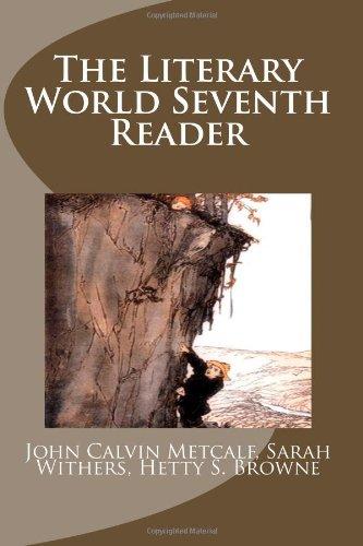 The Literary World Sev...