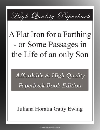 A Flat Iron for a Fart...