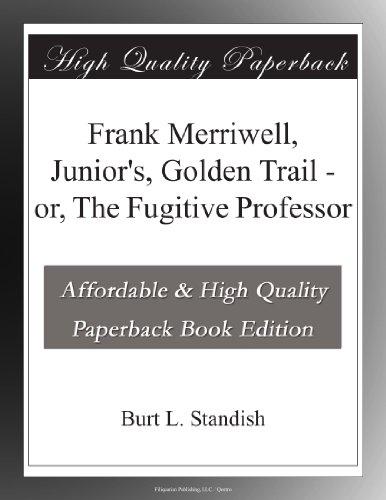 Frank Merriwell, Junio...