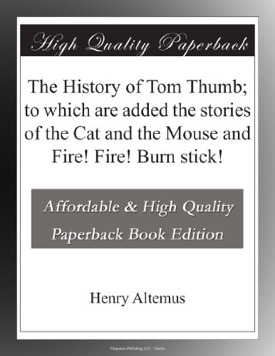 The History of Tom Thu...
