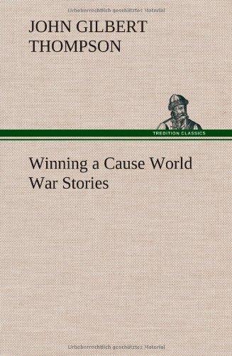 Winning a Cause World ...
