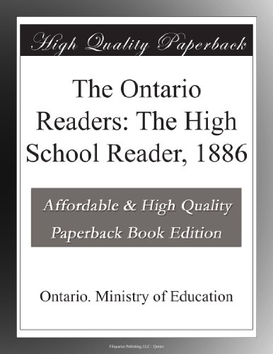 The Ontario Readers: T...