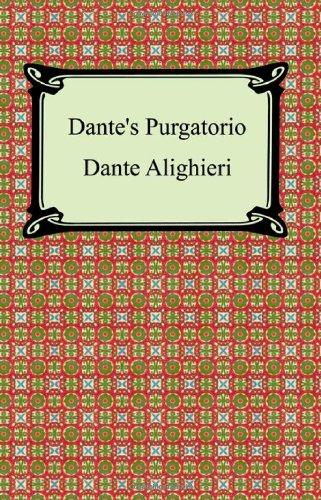 The Divine Comedy, Vol...
