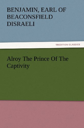 Alroy: The Prince of t...