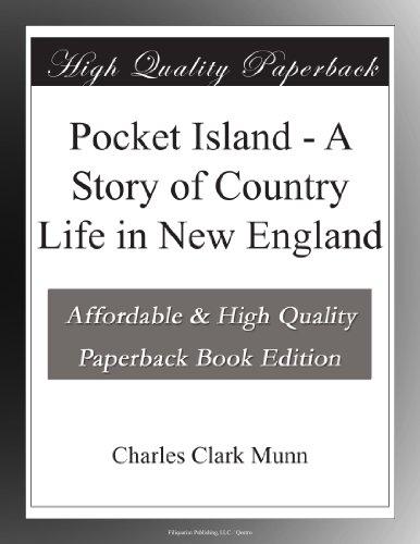 Pocket Island: A Story...