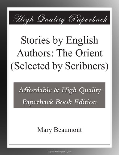 Stories by English Aut...