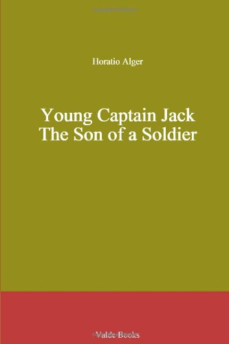 Young Captain Jack; Or...