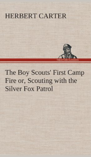 The Boy Scouts' First ...