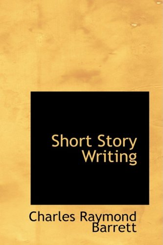 Short Story Writing A ...