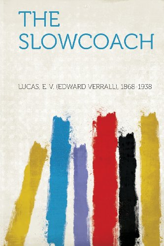 The Slowcoach