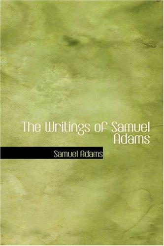 The Writings of Samuel...