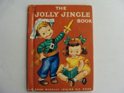 A Jolly Jingle-Book