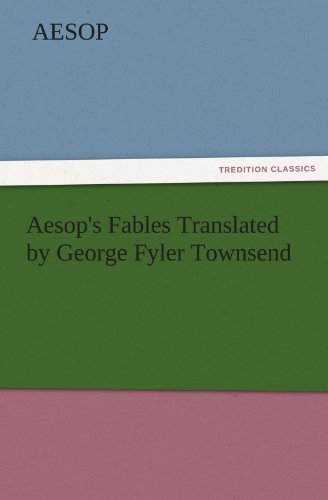 Aesop's Fables