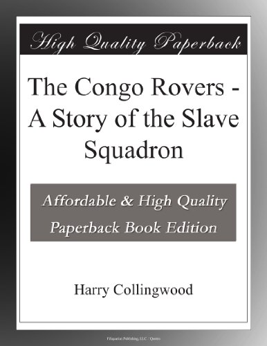 The Congo Rovers: A St...