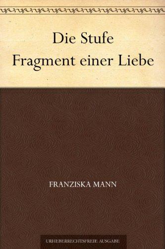 Die Stufe Fragment ein...