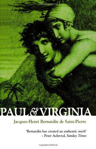 Paul and Virginia