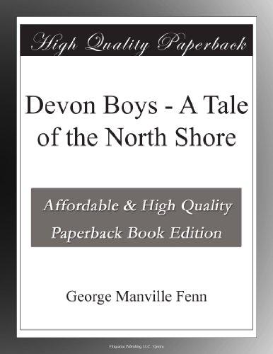 Devon Boys: A Tale of ...