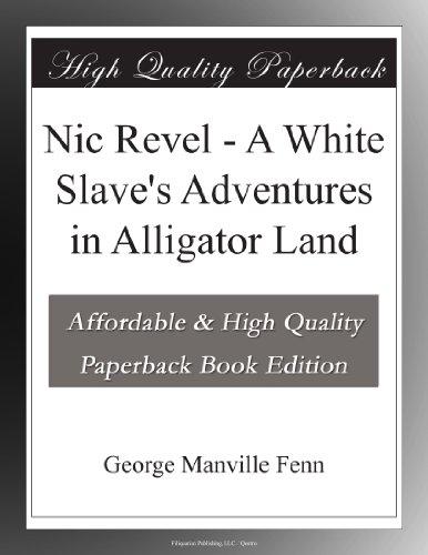 Nic Revel A White Slav...