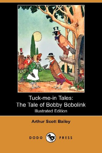 The Tale of Bobby Bobo...