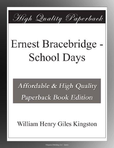 Ernest Bracebridge: Sc...