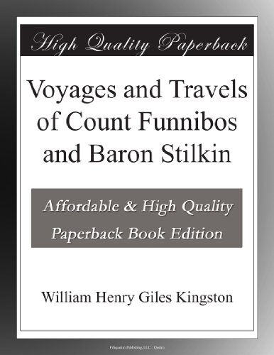 Voyages and Travels of...