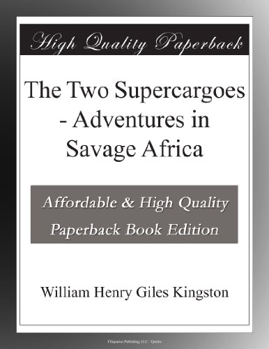 The Two Supercargoes A...