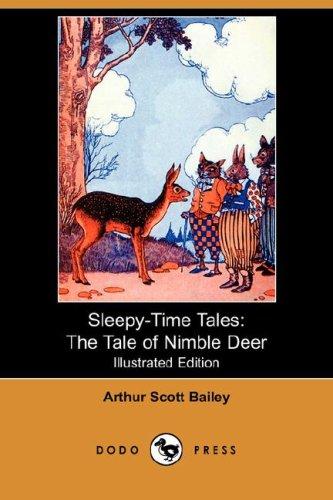 The Tale of Nimble Dee...