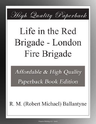 Life in the Red Brigad...