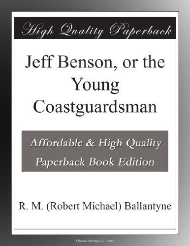 Jeff Benson, or the Yo...