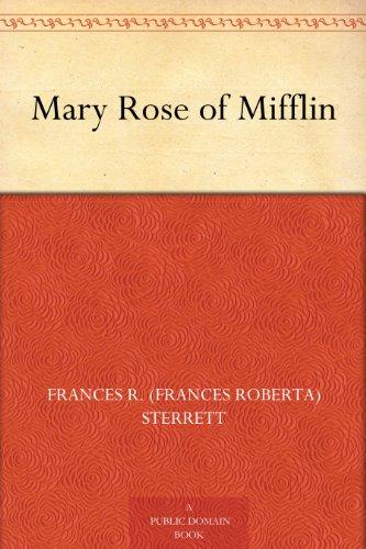 Mary Rose of Mifflin